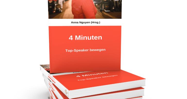 4 Minuten: Top-Speaker bewegen