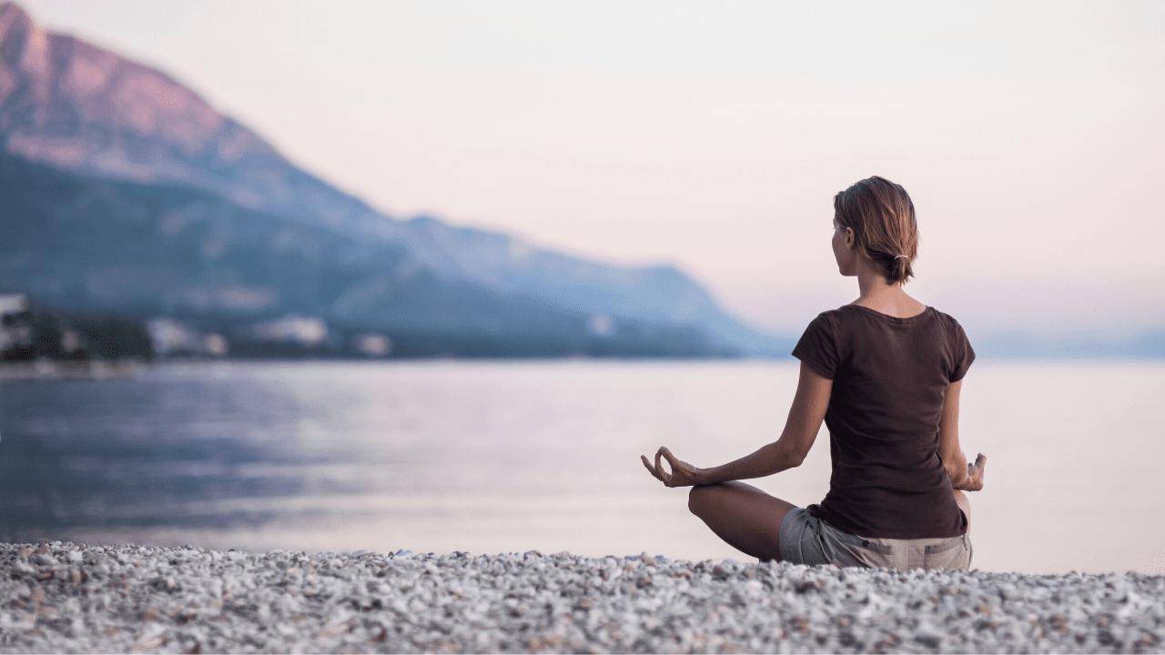 Einführung in die Meditation
